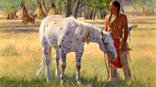 Sioux Nation - Lakota