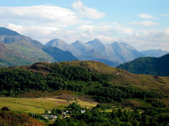 Outlander - Inverness